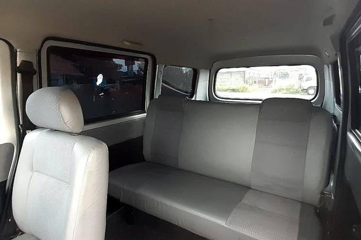 Daihatsu Gran Max 1.3 D