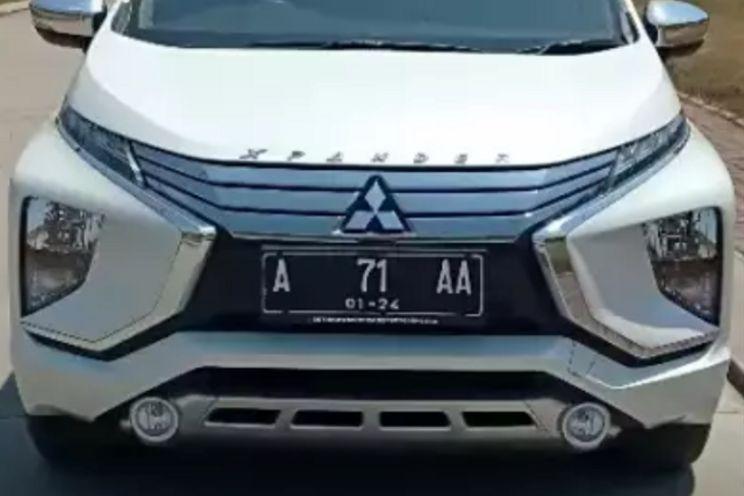 Mitsubishi Xpander 1.5 Ultaero+At