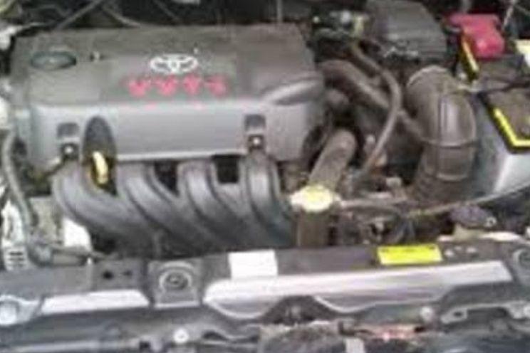 Toyota New Yaris s M/t Trd