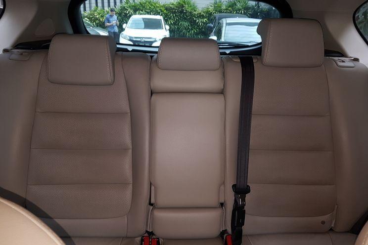 Mazda Cx 5 Touring 2.5 At