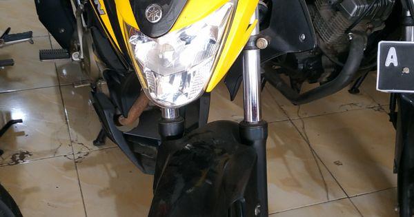 Jual Motor Bekas Yamaha Vixion Tahun 2018 184438 | momotor.id