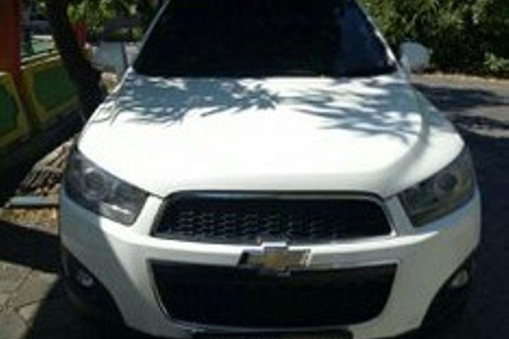 Chevrolet Captiva Captiva 2.4 A/T