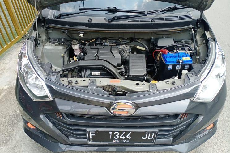 Daihatsu Sigra 1.0 M