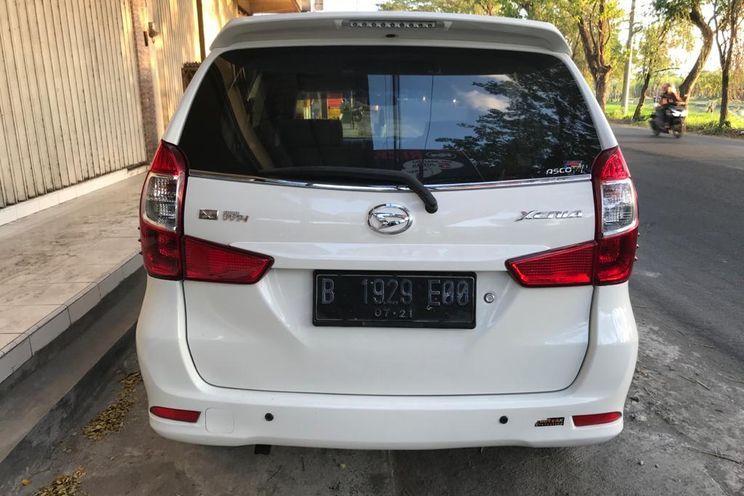 Daihatsu New Xenia x Dlx