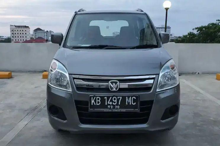 Suzuki Karimun Wagon r Gx Mt