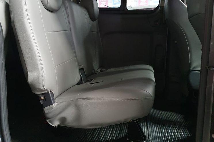 Nissan Evalia 1.5 Xv At