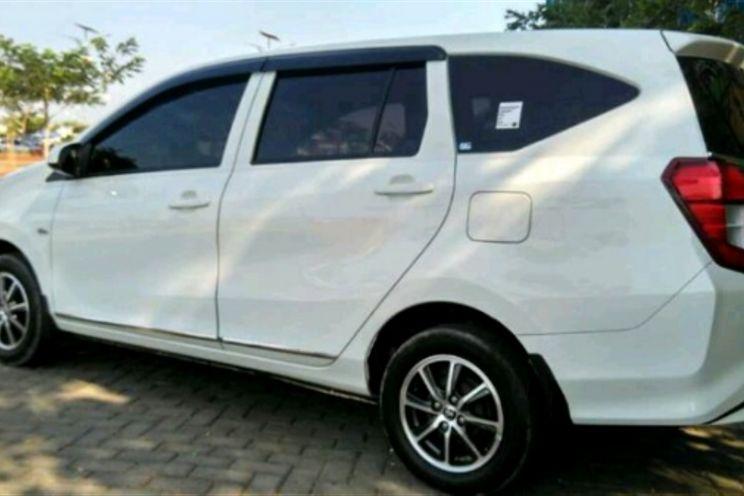 Toyota Calya 1.2 E
