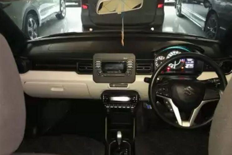 Suzuki Ignis 1.2 Gl At