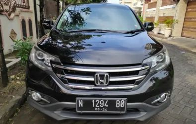 HONDA CRV RM1 2WD 2.0