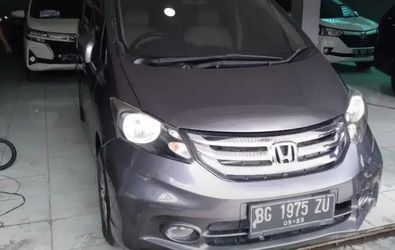 HONDA NEW FREED PSD A/T
