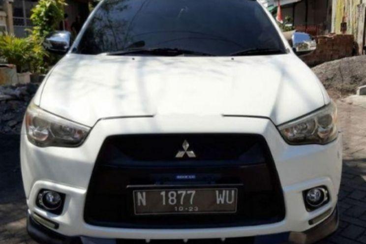 Mitsubishi Outlander Px A/T