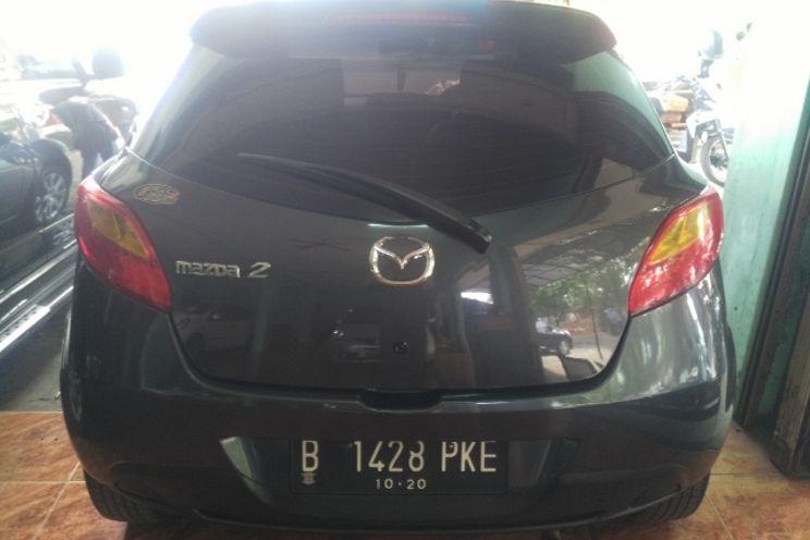 Mazda Mazda 2 M/T