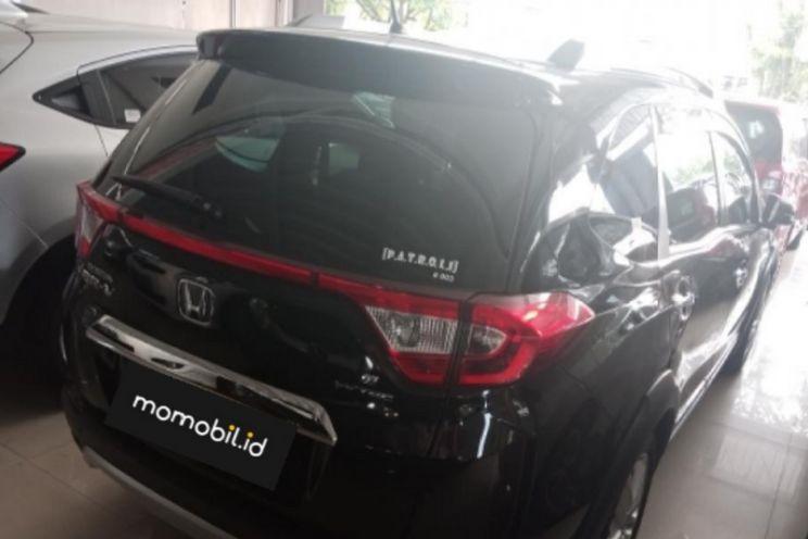 Honda Br-v e Mt