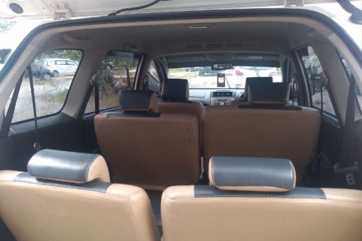 Toyota Avanza Veloz 1.5 M/T