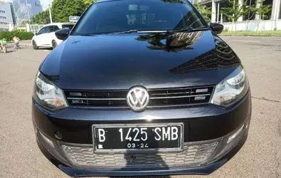 VW POLO 1.4 AUTOMATIC