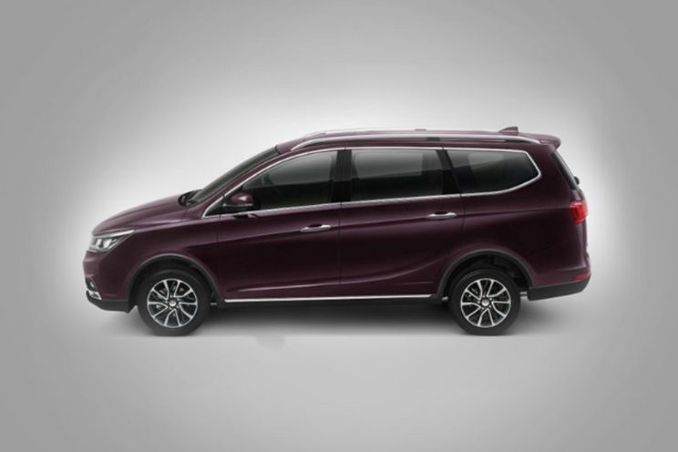 Wuling Cortez 1.5 c Manual