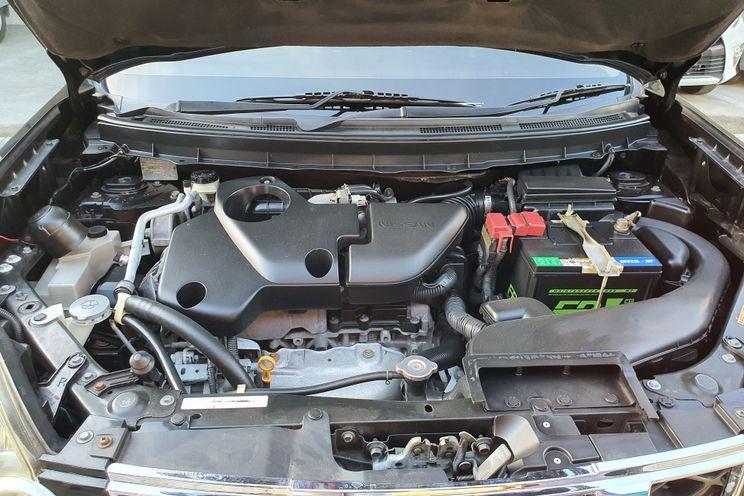 Nissan Xtrail Xt 2.5 A/T