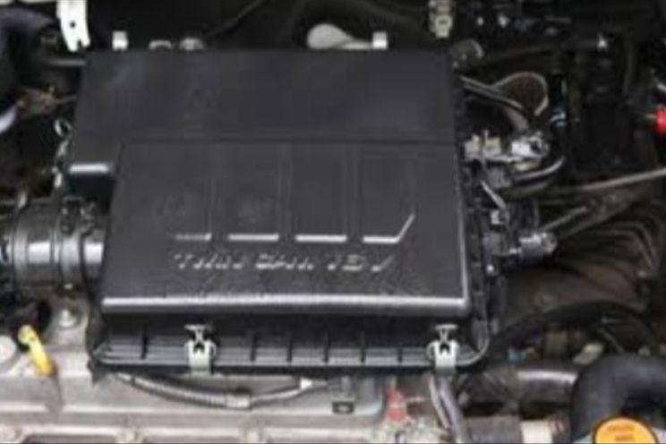 Daihatsu Sirion 1.3 d Fmc Mt