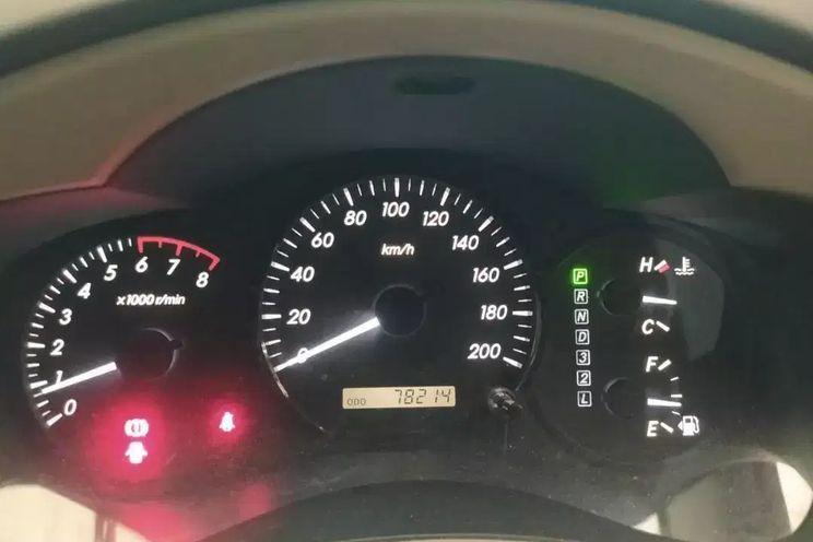 Toyota Innova g A/t Bensin