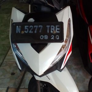 HONDA NEW VARIO TECHNO FI
