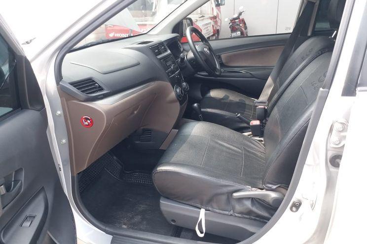 Toyota Grand New Avanza e At