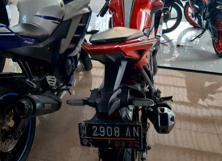 Honda Cbr Sport