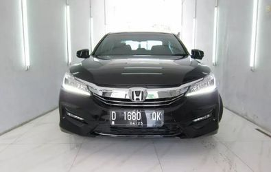 HONDA ACCORD VTI L 2.4 A/T