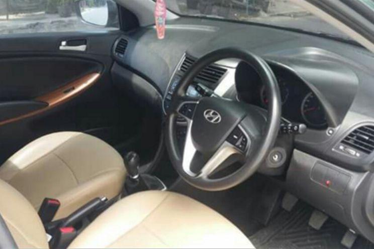 Hyundai Avega 1.5 Gl M/T
