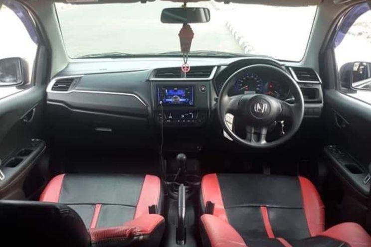 Honda Mobilio s M/T