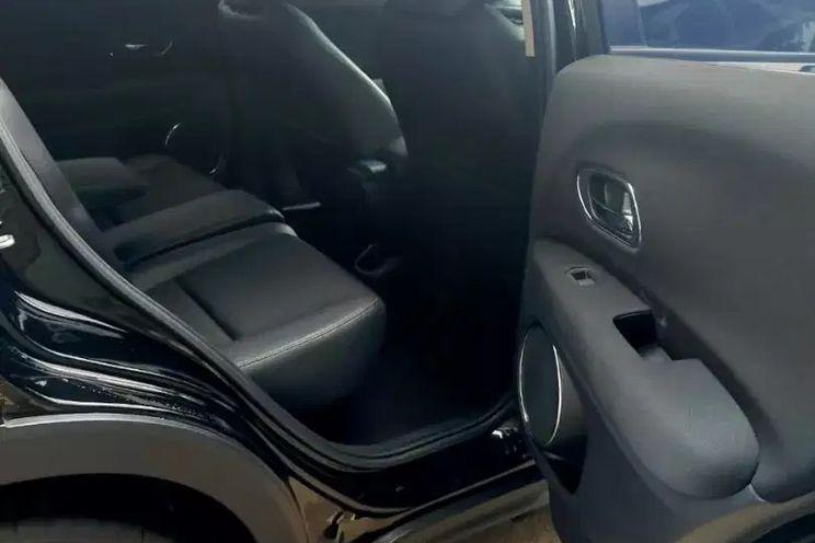 Honda Hr-v 1.5 e At