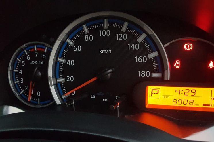 Datsun Cross 1.2 Cvt
