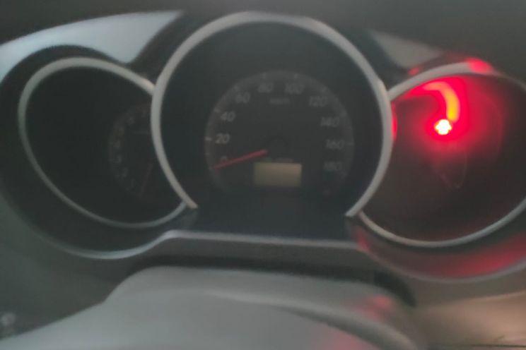 Toyota Rush g Vvti 1.5 A/T