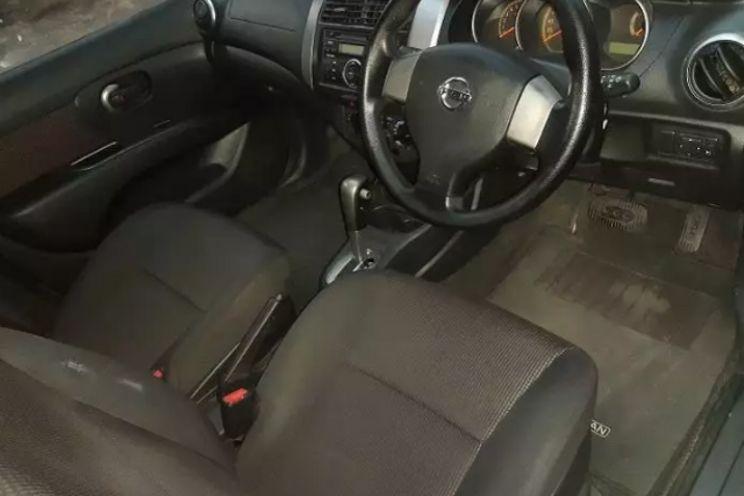 Nissan Livina X-gear 1.5 A/t