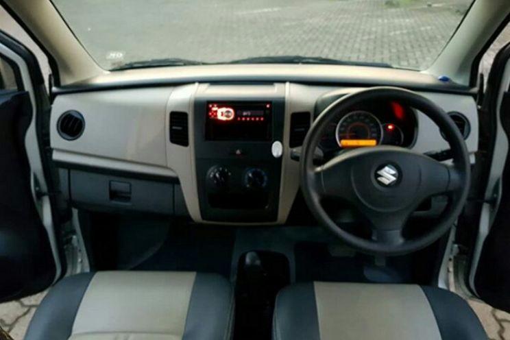 Suzuki Wagon r 1.0 Gl At