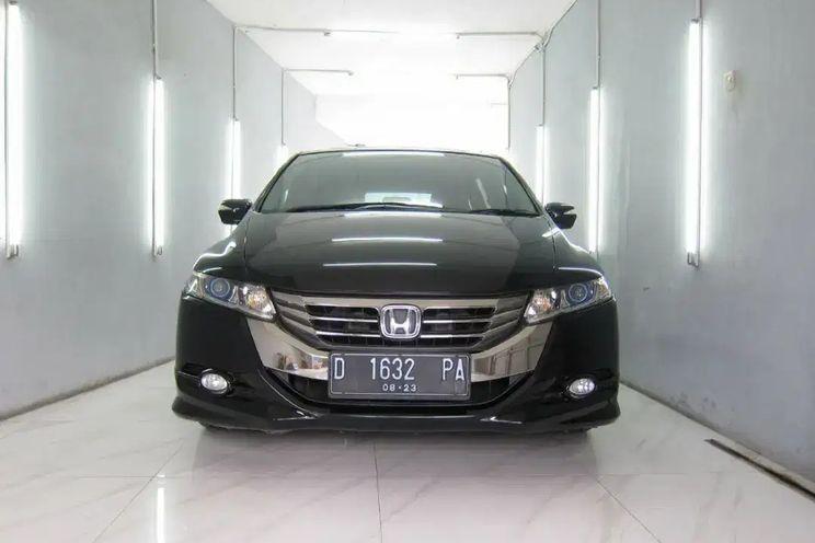 Honda Odyssey 2.4