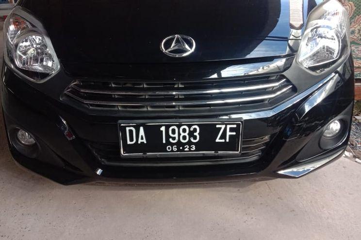 Daihatsu Ayla x At