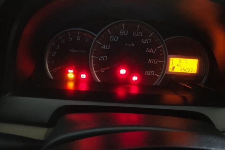 Daihatsu New Xenia 1.3 r Mt Std