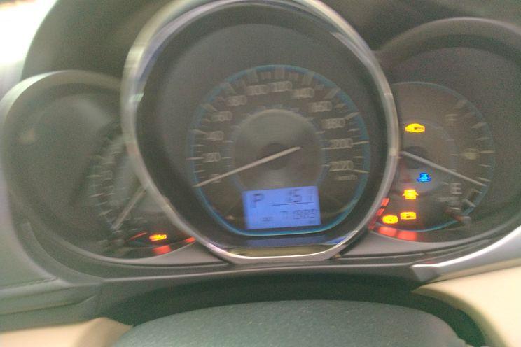 Toyota Vios g A/T