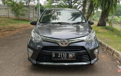TOYOTA CALYA 1.2 G AT