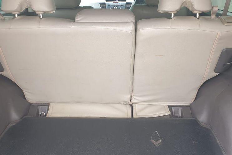 Honda Cr-v 2.0 At