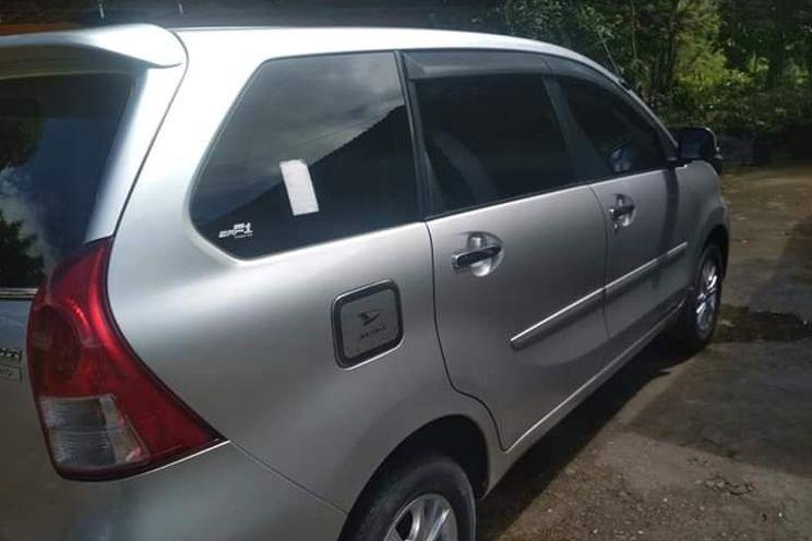 Daihatsu New Xenia 1.3 r Mt Sport