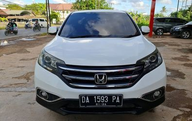 HONDA CR-V RE1 2WD 2.4 AT