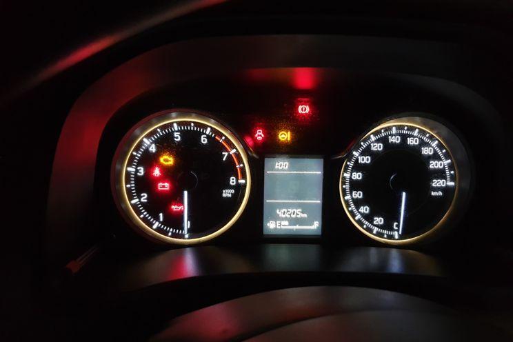 Suzuki New Ertiga 1.4 Gl