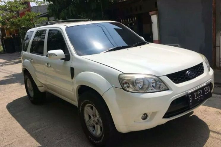 Ford Escape 3.0 At