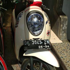 Rahmat Hidayat Dealer Motor Kab Jembrana 12157 Momotor Id