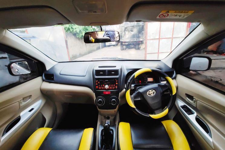 Toyota Avanza 1.3 E