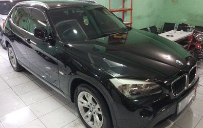 BMW X1 SDRIVE 1.8 AT