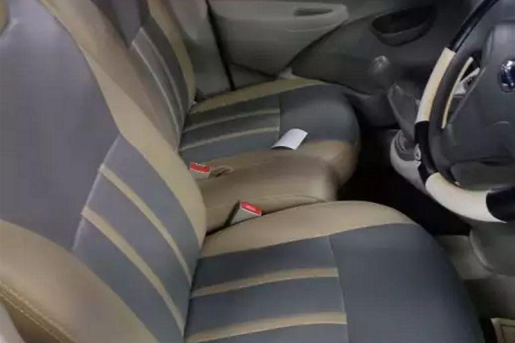 Datsun Go t Option