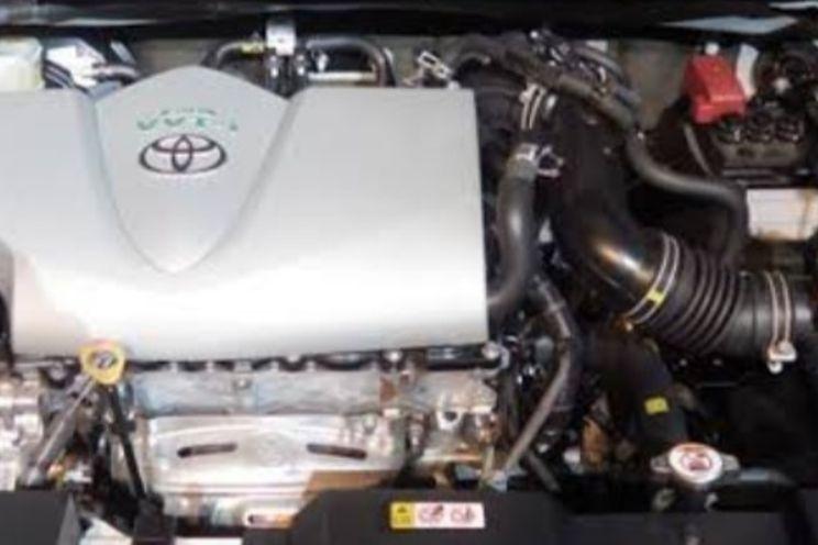 Toyota Yaris Heykers 1.5
