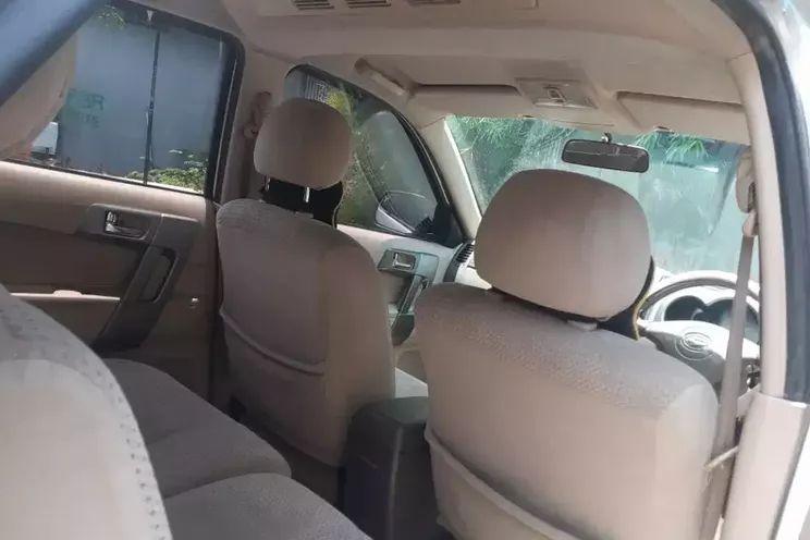 Daihatsu Terios Tx A/t Advent